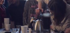 HEADS UP | Elysian Coffee Is Hosting The BC Aeropress Championships This Sat, Mar. 28