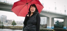 VANCOUVERITES | Supporting West Coast Writers With Evelyn Lau And Read Local BC