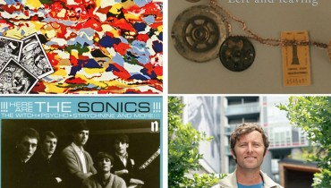 DEFINITIVE RECORDS | CBC Radio Host Grant Lawrence Selects His Three Favourite Albums