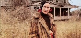 "GOODS | Restored 1976 Cult Documentary ""Grey Gardens"" At The Cinematheque In April"