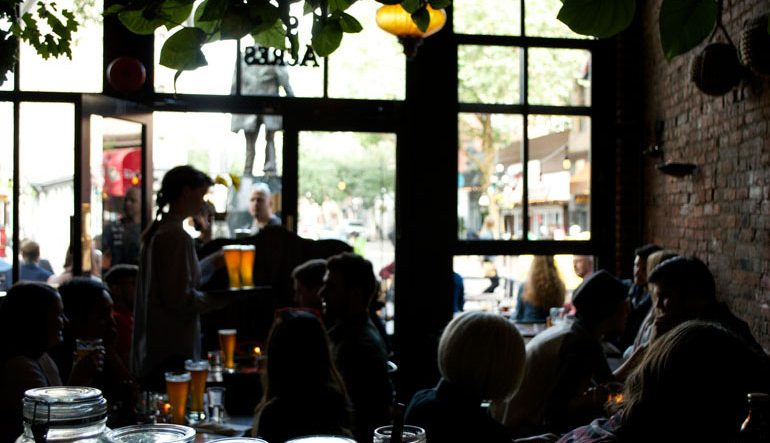 OPPORTUNITY KNOCKS | Gastown's Six Acres On The Lookout For Beer-Loving Bar Manager