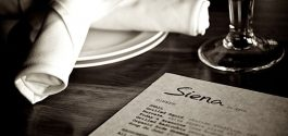 OPPORTUNITY KNOCKS | South Granville's Siena On The Hunt For A Full-Time Line Cook