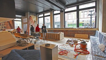 DINER | On Bauhaus, The Upcoming Gastown Eatery With The Great Chef & Terrible Owner