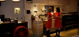 """GOODS   House Wine Set For A Special Night Exploring Australia's """"First Families"""" Of Wine"""