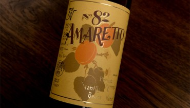 AWESOME THING WE DRANK #688 | Sons Of Vancouver's Super Delicious No. 82 Amaretto