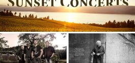 GOODS | Tom Cochrane & Emerson Drive To Play CedarCreek Estate Winery This Summer