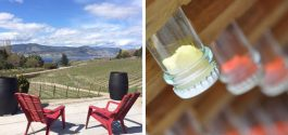 "GOODS | Bella Wines' ""Bubble"" Tasting Room Gets Set To Launch In Naramata On May 15th"