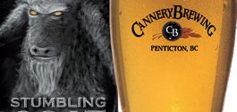 "GOODS | Cannery Brewing Company Releases ""Stumbling Goat"" Dry-Hopped Maibock Beer"