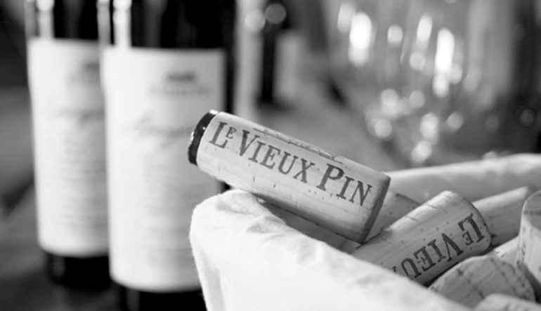 GOODS   Chef Jefferson Alvarez Set To Prep Foraged Dinner For Le Vieux Pin's 10th Anniv.