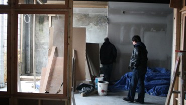 #TBT   Remembering The Build At Hastings' Au Petit Chavignol And Les Amis Du Fromage