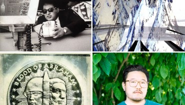 DEFINITIVE RECORDS | Booooooom Founder Jeff Hamada Shares His Top Three Albums