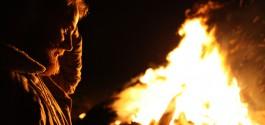 TEA & TWO SLICES | On Transit Cop Asshats & Building A Bonfire For Vancouver's Vanities