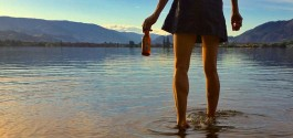 TOP FIVE   Vancouver Summer Beers That Nigel Springthorpe Has Thirsty Affections For