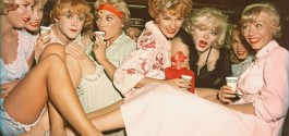 "GOODS | 1959 Classic ""Some Like It Hot"" Set To Screen At The Cinematheque's Open House"