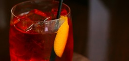 "GOODS | ""Negroni Week"" At South Granville's Siena Starts Tonight In Support Of The BCHF"
