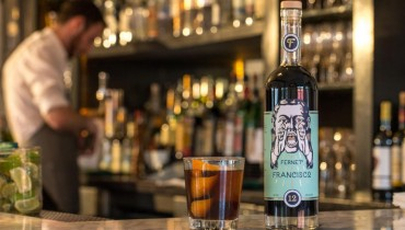 "VANCOUVER WOULD BE COOLER IF #253 | A Local Distiller Made ""Fernet British Columbia"""
