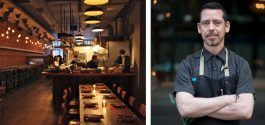 GOODS | Pekka Tavela Named Executive Chef At West Hastings' Award-Winning Wildebeest