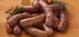 TOP FIVE | Best Places In Vancouver To Score Outstanding Sausages For BYO Summer BBQs