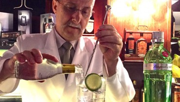 FIELD TRIP #618 | Sipping On Barcelona's Fastidious Fascination With The Gin & Tonic