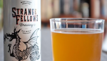 """AWESOME THING WE DRANK #694 