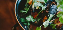 TOP FIVE | Vancouver Restaurants That Serve Bowls Of Steaming Hot And Delicious Mussels
