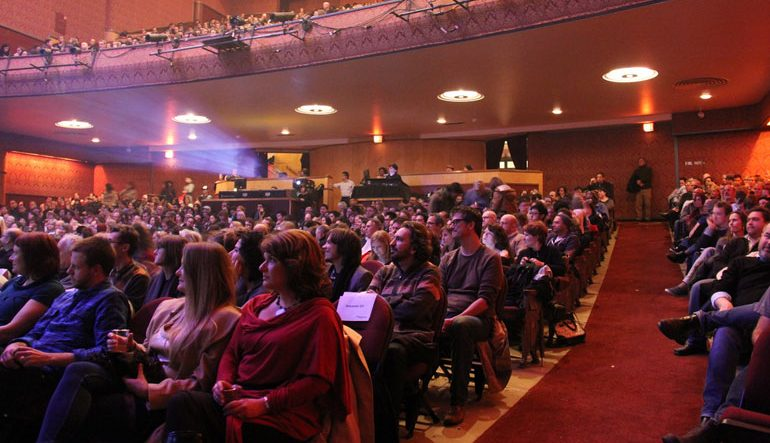 HEADS UP   Next Pecha Kucha Night Set For Friday With Outstanding Line-Up Of Creatives
