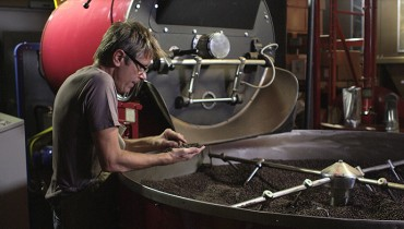TRADECRAFT | Master Roaster Brian Turko Of Milano Coffee Shares His Tools Of The Trade
