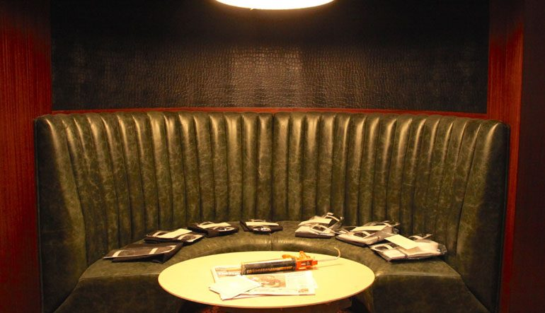 DINER | Inside The Hy's Encore Renovations, Plus A Sneak Peek At Its New Upstairs Lounge