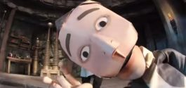 "HEADS UP | Charlie Kaufman's Stop-Motion Animation Film ""Anomalisa"" Added To VIFF"