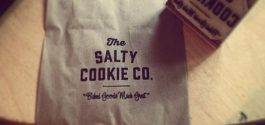 GOODS | Les Amis Du Fromage To Host Sweet Pop-Up By The Salty Cookie Co. On October 10