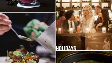 GOODS GUIDE | Where To Book Your Holiday Parties And Shop For The People On Your List