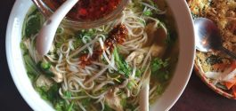 INTELLIGENCE BRIEF | On Winning Rye, Killer Pho, And The Coming Of Chinatown's Juniper