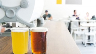 OPPORTUNITY KNOCKS | 33 Acres Brewing Co. Now Seeking Creative, Experienced Cook
