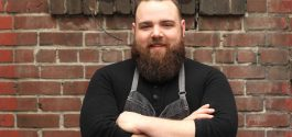 BIG INTERVIEW | Chef Sean Reeve On Kitchen Envy, Archaeology Options, And Good Old Vlad