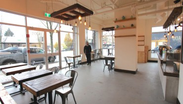 DINER | A Look Inside The New Fraserhood Location Of Prado, All Set To Open On Monday