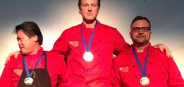 HEADS UP | The Gold Medal Plates Cometh – Which Of These Local Chefs Is The Favourite?
