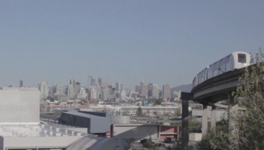 SEEN IN VANCOUVER #566 | Haunting Short Reveals YVR's Shrinking Industrial Periphery