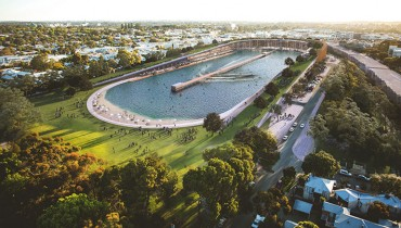 VANCOUVER WOULD BE COOLER IF #257 | A Surf Park Was Built Underneath The Viaducts