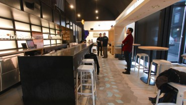DINER | Inside Chinatown's Highly Anticipated Juniper Restaurant Before Its Dec. 3 Opening