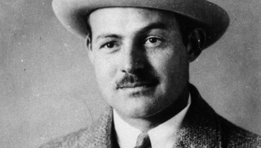 READ THIS | On Hemingway In French & More Intel From The Front Lines Of The Book World