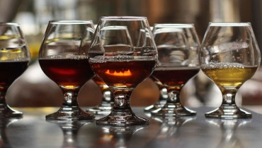DRINKER | Five Cleverly Cool Things To Score For Craft Beer Fetishists This Holiday Season
