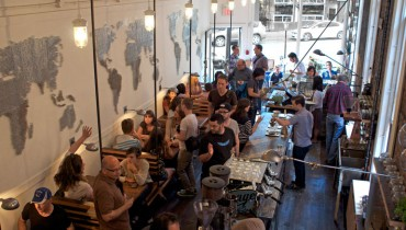 TOP FIVE | Work-Friendly Vancouver Cafes With High Quality Coffee & Super Strong WIFI