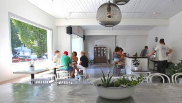 TOP FIVE | Vancouver Craft Brewery Tasting Rooms That You Might Never Want To Leave