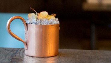 TOP FIVE | On Spiced Nogs And Hot Toddies: Vancouver's Most Warming Winter Cocktails