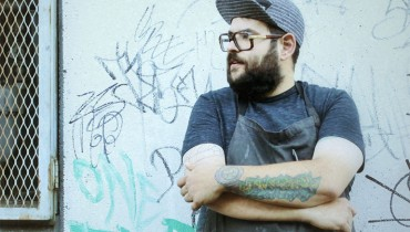BIG INTERVIEW | Supermarine's Jesse Grasso On Sardines, Sherry, Sneakers And Streetcars