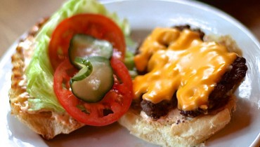 DINER | Currywursts & Dirty Burgers: A Guide To Vancouver's 10 Most Essential Cheap Eats
