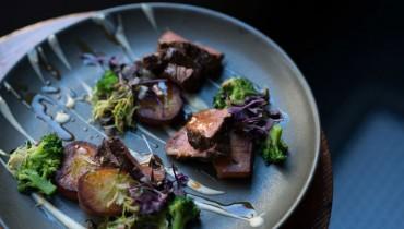 OPPORTUNITY KNOCKS | Wildebeest Seeks Full-Time Cook To Join Award-Winning Team