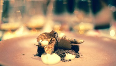 AWESOME THING WE ATE #966 | Chocolate Punctuaction Of A Balvenie Feast In Gastown