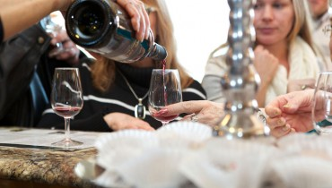 GOODS | The Okanagan's Westside Wine Trail All Set For 'Sip With Your Sweetheart' – Feb. 7