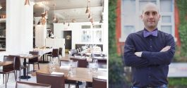 GOODS | Yaletown's La Pentola Announces Christopher McFadden As New Wine Director